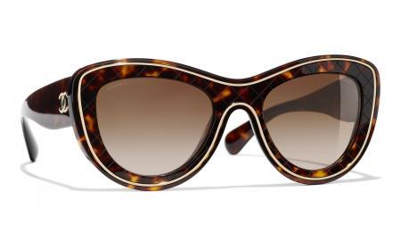 Chanel Sunglasses  d857fafc03b1b