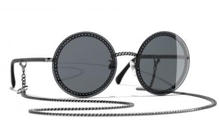 Chanel Sunglasses  101122ae0e56a