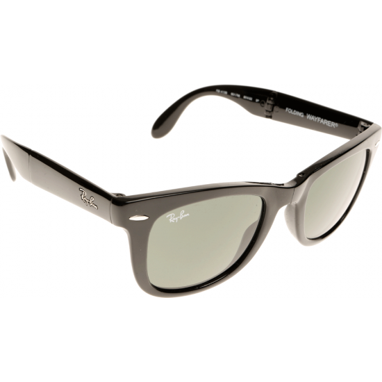 Orlando Bloom Ray-Ban Sunglasses Folding Wayfarer RB4105 217ad73fe6f02