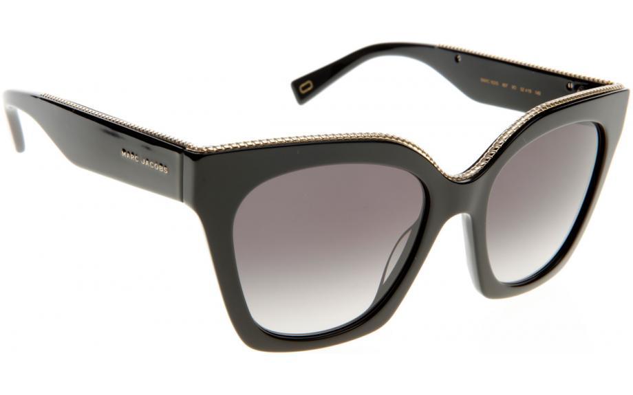 Marc Jacobs MARC 162   S 807 52 Solglasögon - Gratis frakt  dc2a7d9c98c58