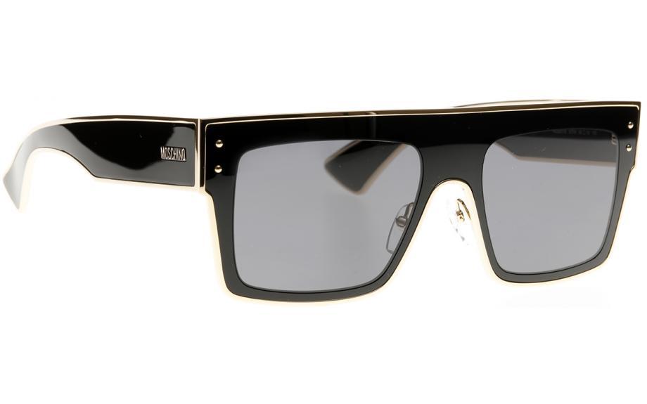 714d96d10e Moschino MOS001   S 807 IR 54 Solglasögon - Gratis frakt